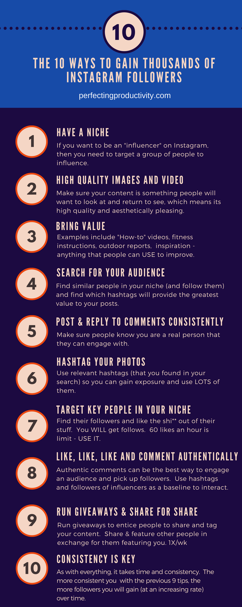 How To Gain Instagram Followers Fast In 2020 The Ultimate Guide Nicole Stone Gain Instagram Followers Instagram Followers Instagram Marketing Tips