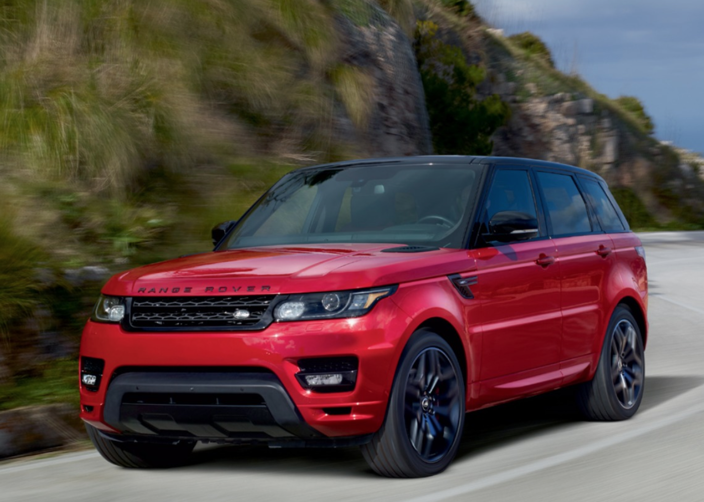 2016 range rover sport to add diesel engine at the new york auto show next week land rover will debut the 2016 range rover sport hst limited edition that