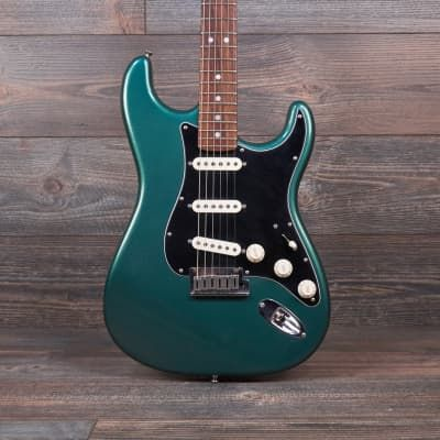 Fender Custom Shop Stratocaster Pro Closet Classic 2013 Sherwood Green #fenderstratocaster