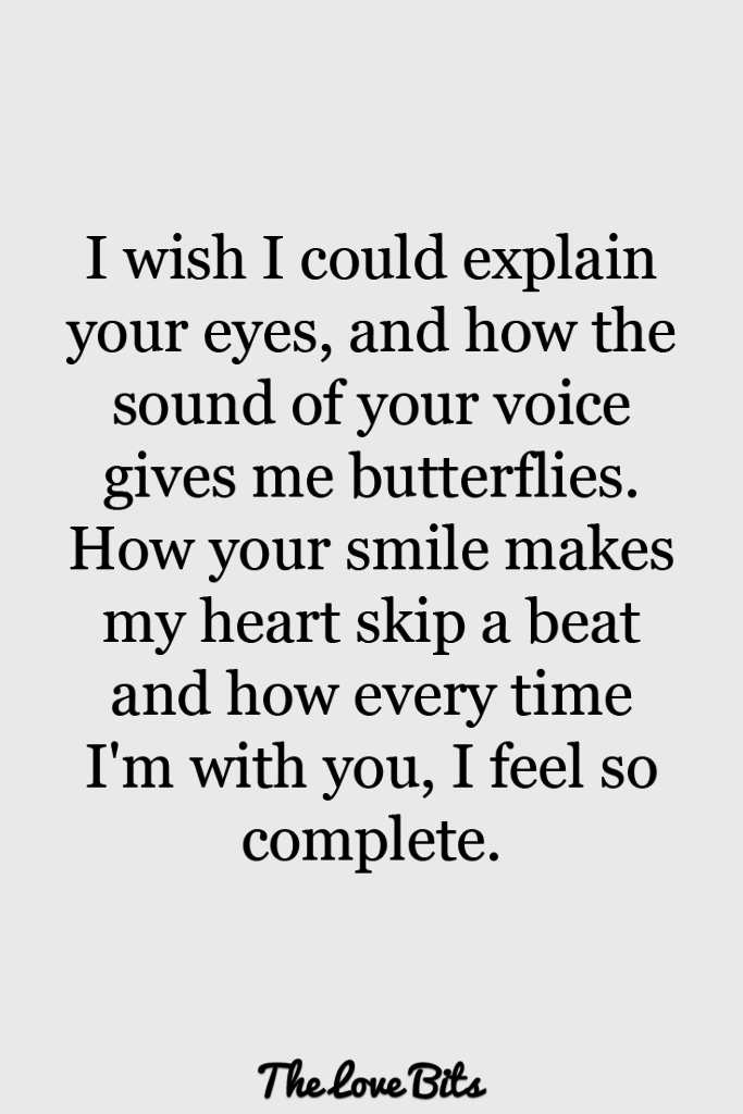 50 Love Quotes For Him That Will Bring You Both Closer Thelovebits Happy Love Quotes Love Yourself Quotes Be Yourself Quotes