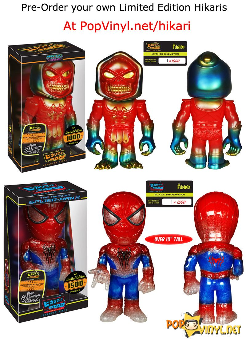 Star Wars Planet X B Funko Hikari Limited Edition Vinyl Figure 1 De 600