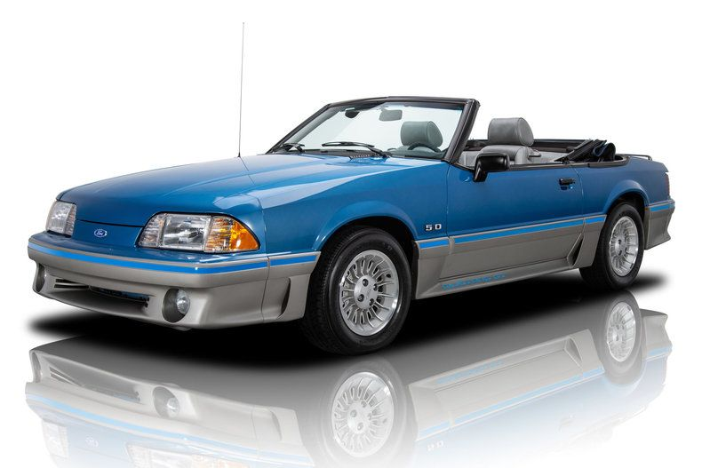 Mustang Gt 1989 For Sale By Owner In Fla