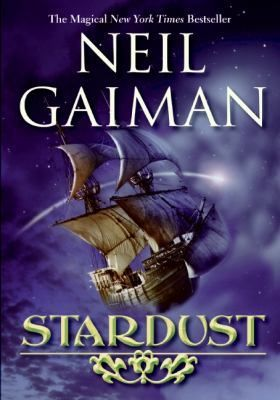 Review: Stardust   The ToiBox of Words
