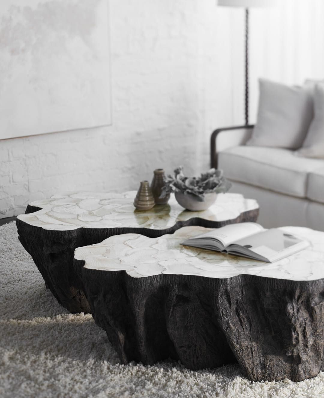 Our Chloe Cocktail Tables Palecek Hpmkt Hpmkt2018 Ihfc D 202 Teamatchabaking Tea Table Coffee Table Cocktail Tables [ 1326 x 1080 Pixel ]