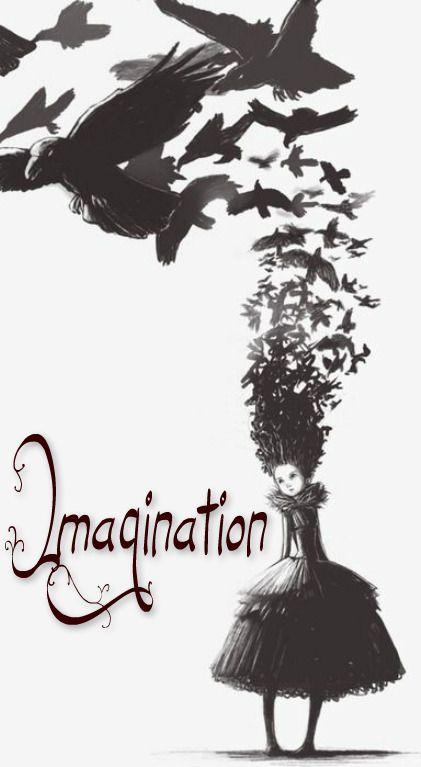 Predstavivosť :)