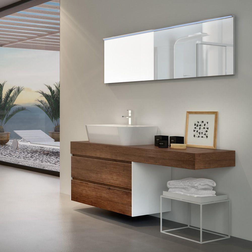 Arredo bagno hafro geromin collezione change composizione 06 arredo bagno pinterest - Nice arredo bagno ...