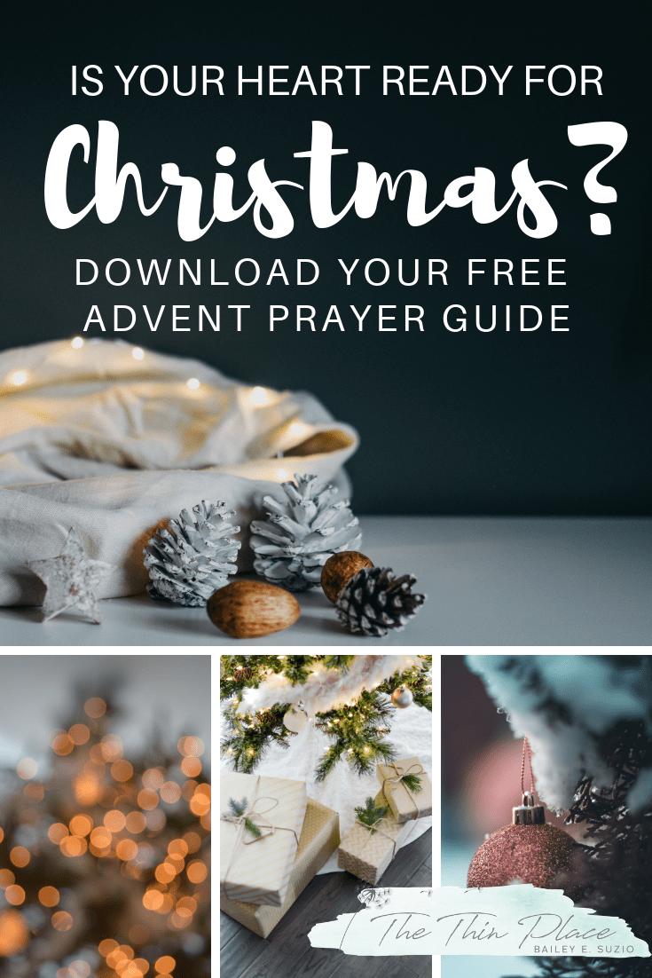 Prepare Him Room An Advent Prayer Guide Advent Prayers Prayers Advent