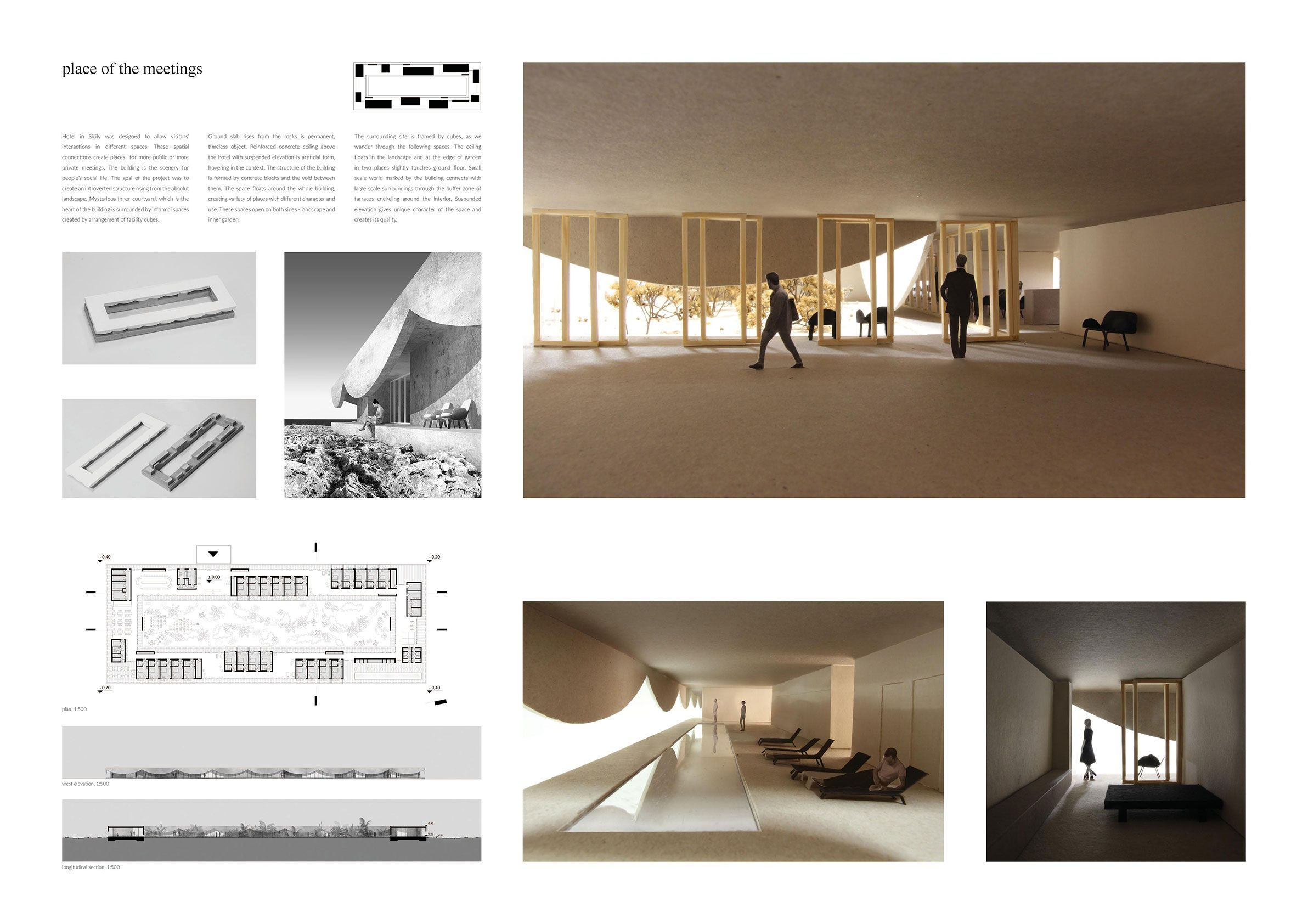YAC Is A Association Whose Aim To Promote Architectural Competitions Amongst Young Designers No