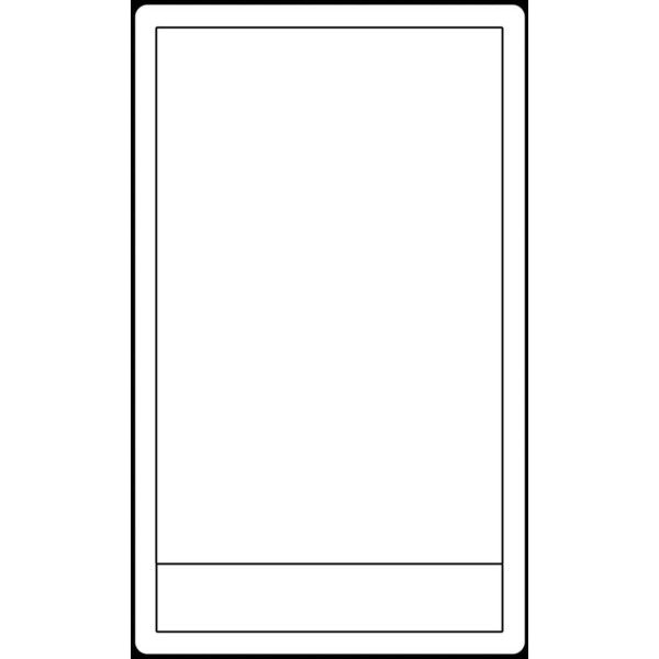 Here Is The Basic Template I Use For My Tarot Cards Feel Free To Use It If You D Like To Design Your Own I Did The Lett Tarot Tarot Cards