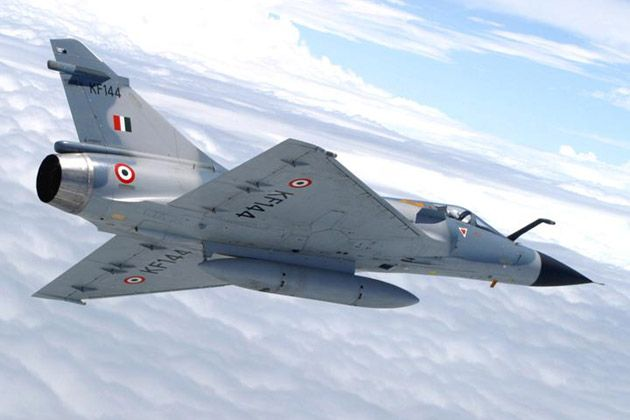 Mirage 2000 Indian Air Force | Military | Fighter jets
