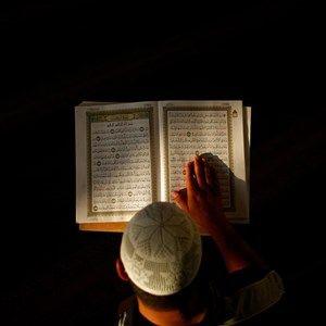 فقرة رمضانيات كل بيت ختم القرآن الكريم في شهر رمضان Painting