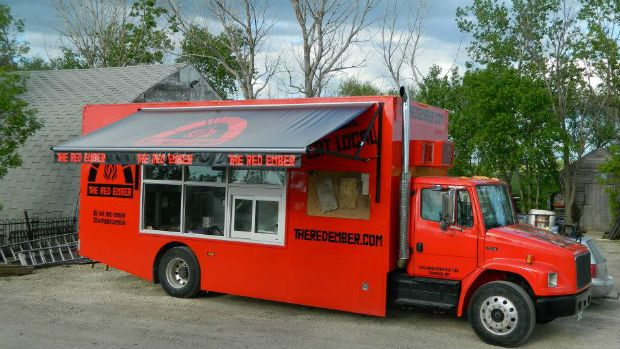 Food Truck Awning Design Food Truck Food Truck Design