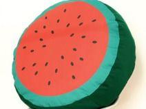 LOCOMÍA watermelon puff