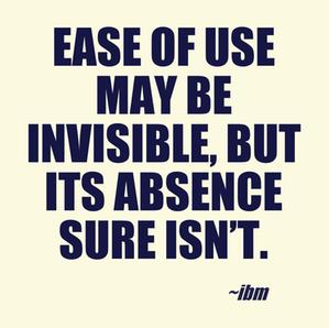 Ibm Quote   Ux Quote From Ibm Ibm Design Quotes Quotes Ui Ux