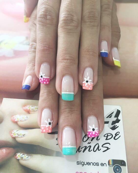 diseos de uas decoradas para el decoracin de uas manicura y nail