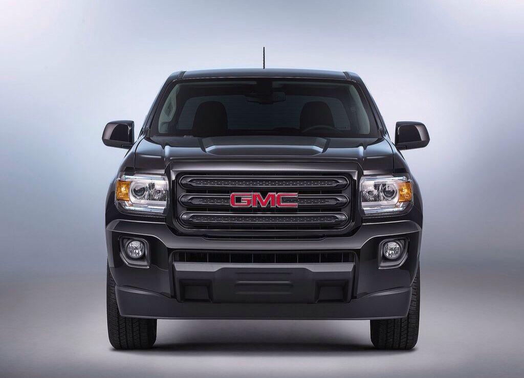 Gmc Canyon Nightfall Edition 2015 Gmc Canyon Gmc New Trucks