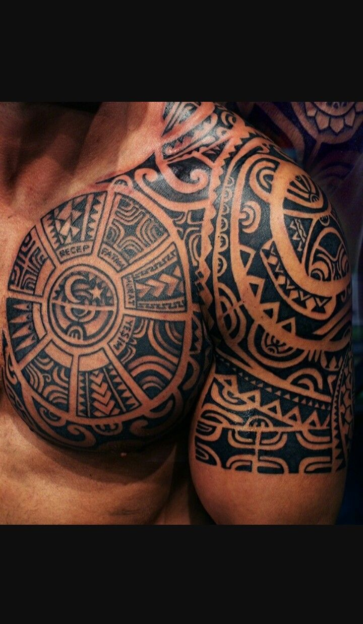 pingl par juanito micolasun sur polynesien pinterest polynesien tatouages et tatouage homme. Black Bedroom Furniture Sets. Home Design Ideas