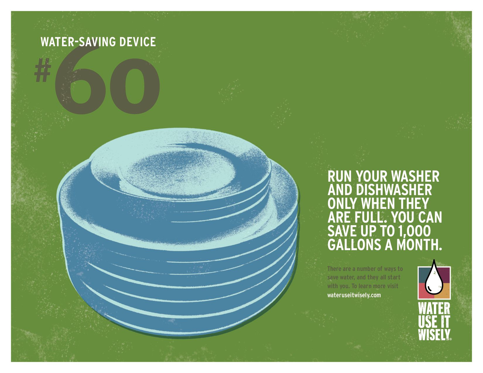 100 Ways To Conserve Water Use It Wisely Water Saving Devices Water Sustainability Water Saving Tips