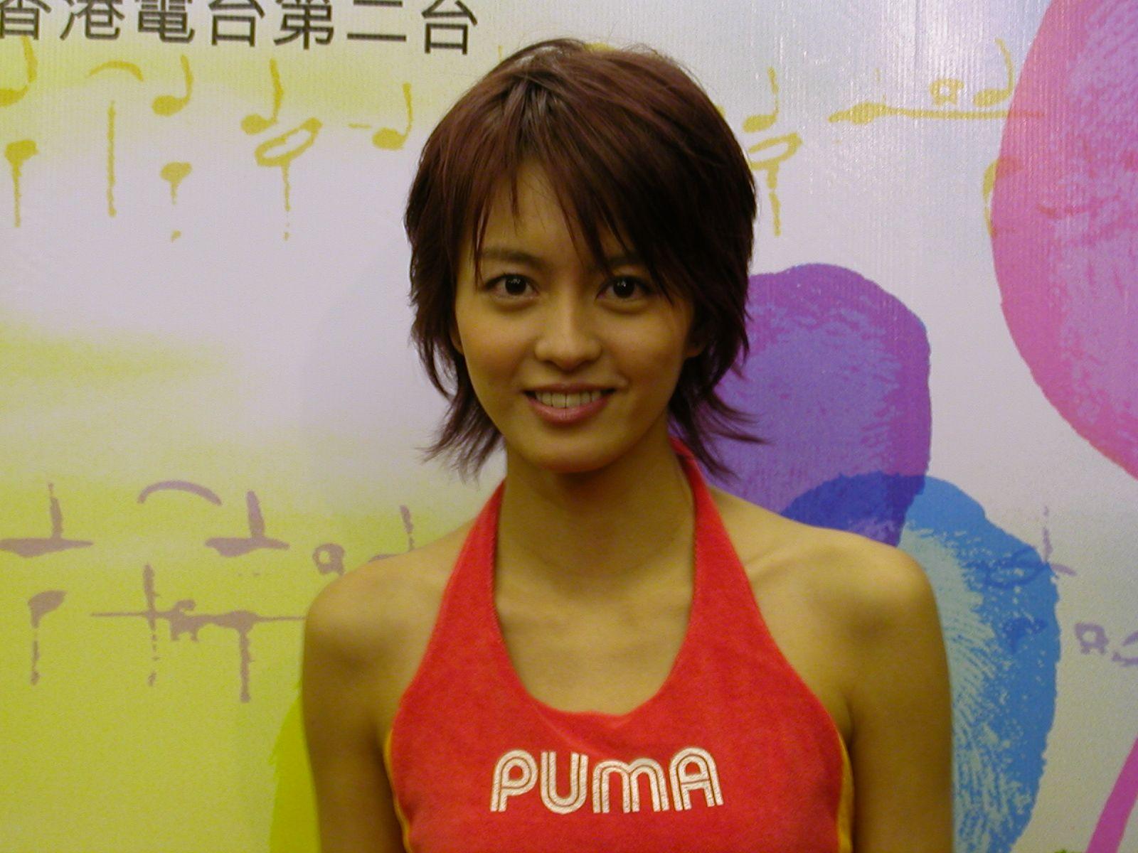 Gigi Leung Nude Photos 83