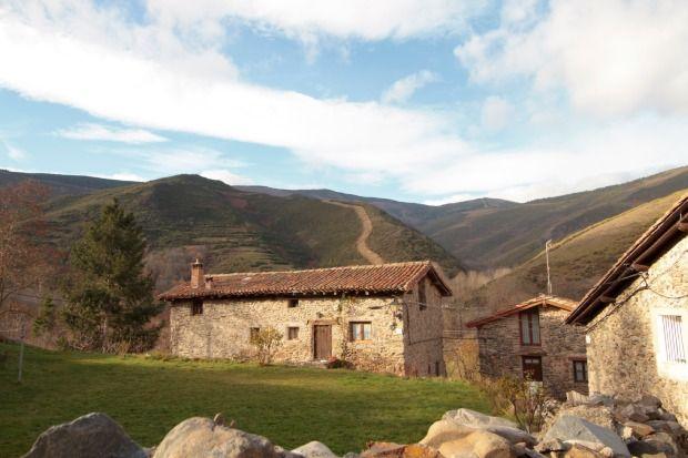 Casa Rural Zaldierna, Zaldierna, La Rioja