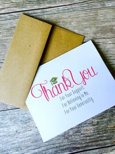 10 what to write in a wedding thank you in 2020