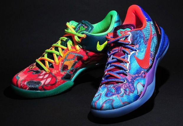 Nike Kobe Moda casual
