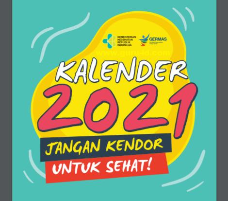 Download Kalender Tahun 2021 Lengkap Dengan Tanggal Merah Di 2021 Kalender Tanggal Peringatan