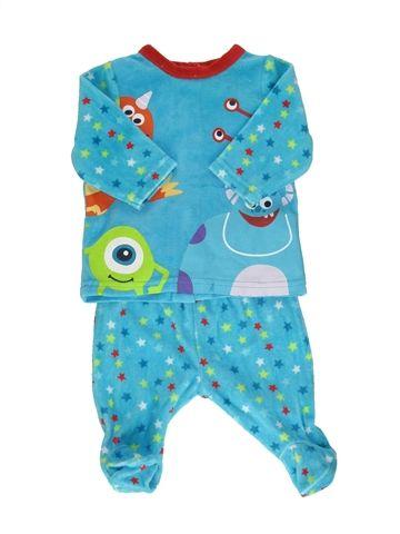 pyjama 2 pi ces gar on disney 1 mois pas cher. Black Bedroom Furniture Sets. Home Design Ideas