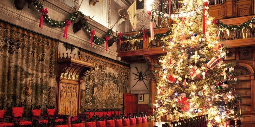 567249a9d3768ff3c6ca10e136f2cd4e - How Do You Get Tickets To The White House Christmas Tour