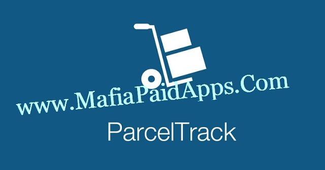 ParcelTrack Package Tracker v1.8.0 [Premium] Apk