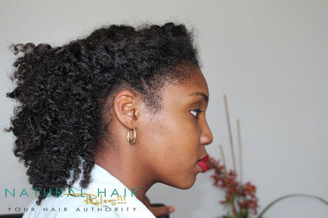 4 Rainy Day Natural Hairstyles Page 2 Of 2 Natural Hair Rules Natural Hair Styles For Black Women Natural Hair Styles Quick Natural Hair Styles
