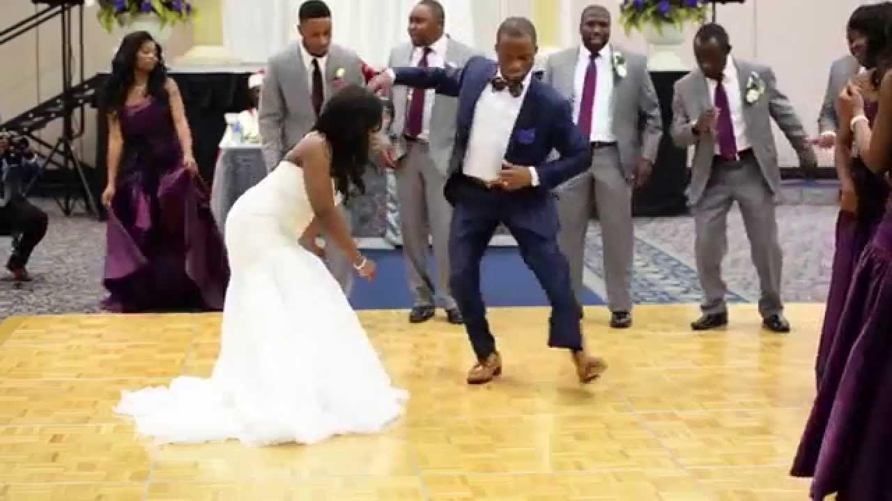 Best African Wedding Dance Ever Best Wedding Dance Wedding Dance Wedding