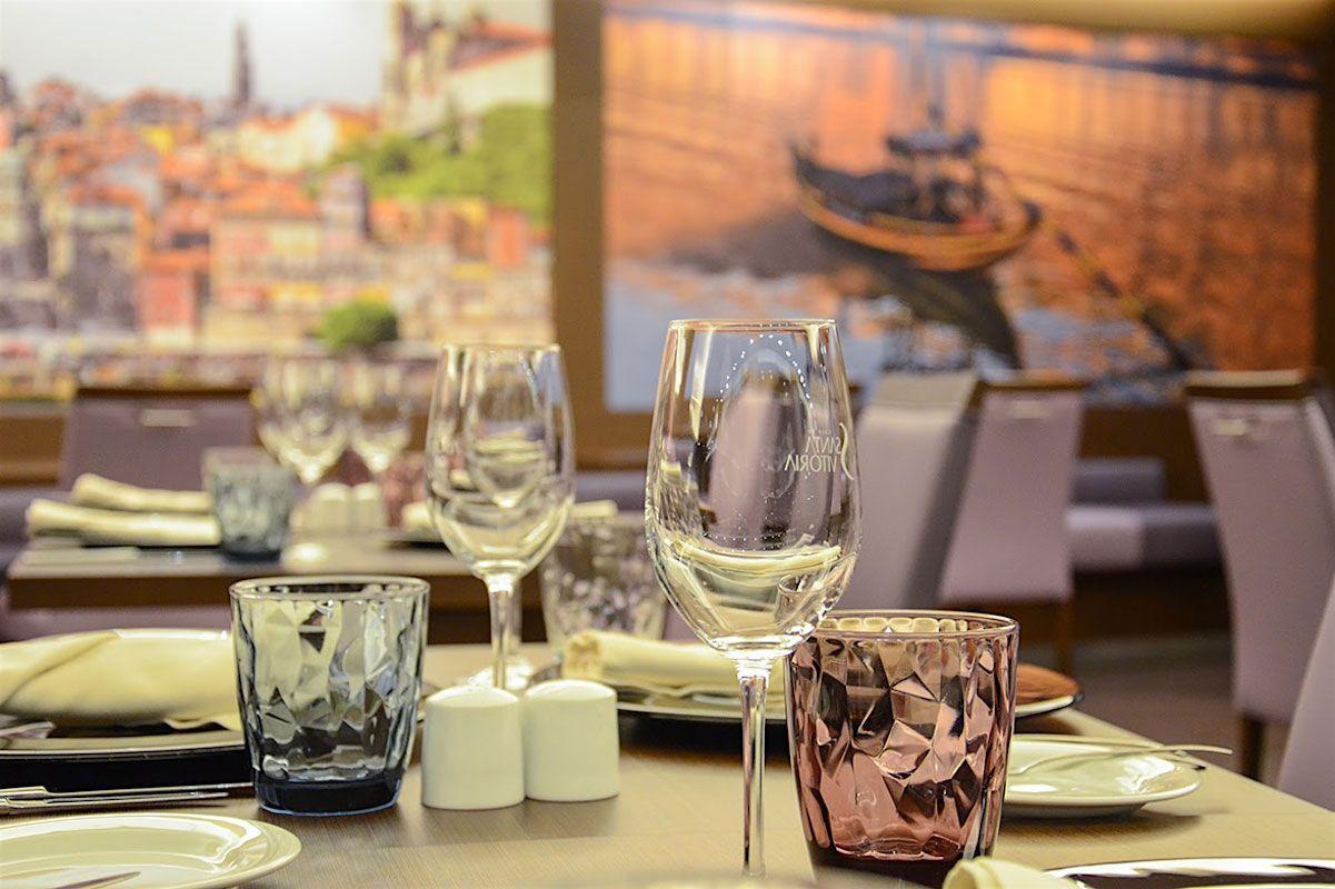 Hotel Vila Galé Douro - Restaurant