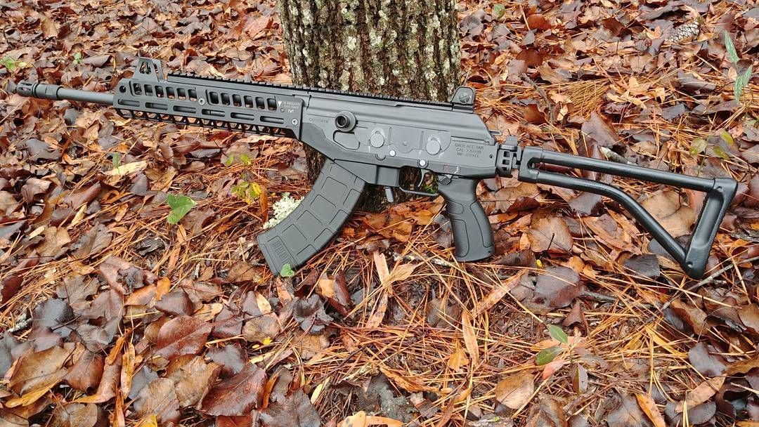 Pin by Chase Sonntag on Galil Ace   Guns, Weapons, Instagram