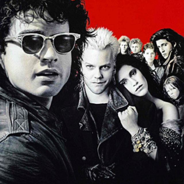 Now this is a teen vampire flick!