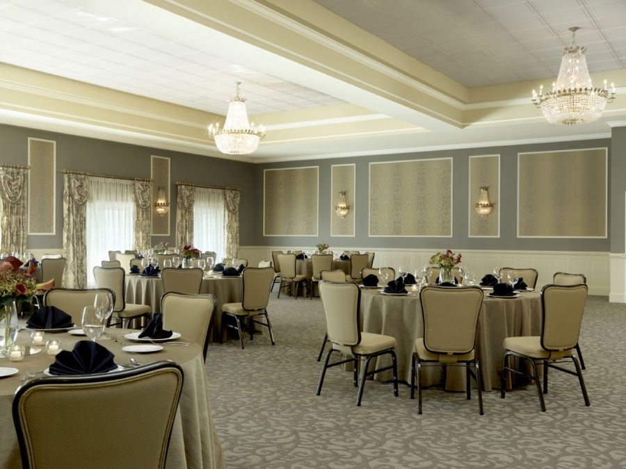 Designed By Directions In Design Inc St Louis Mo Forest Hills Country Club Ballroom