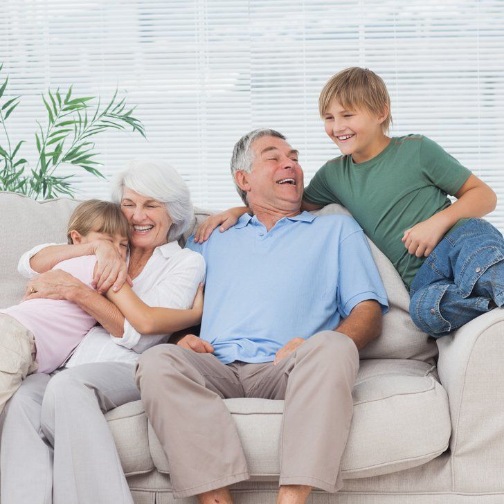 funny gifts for first time grandparents