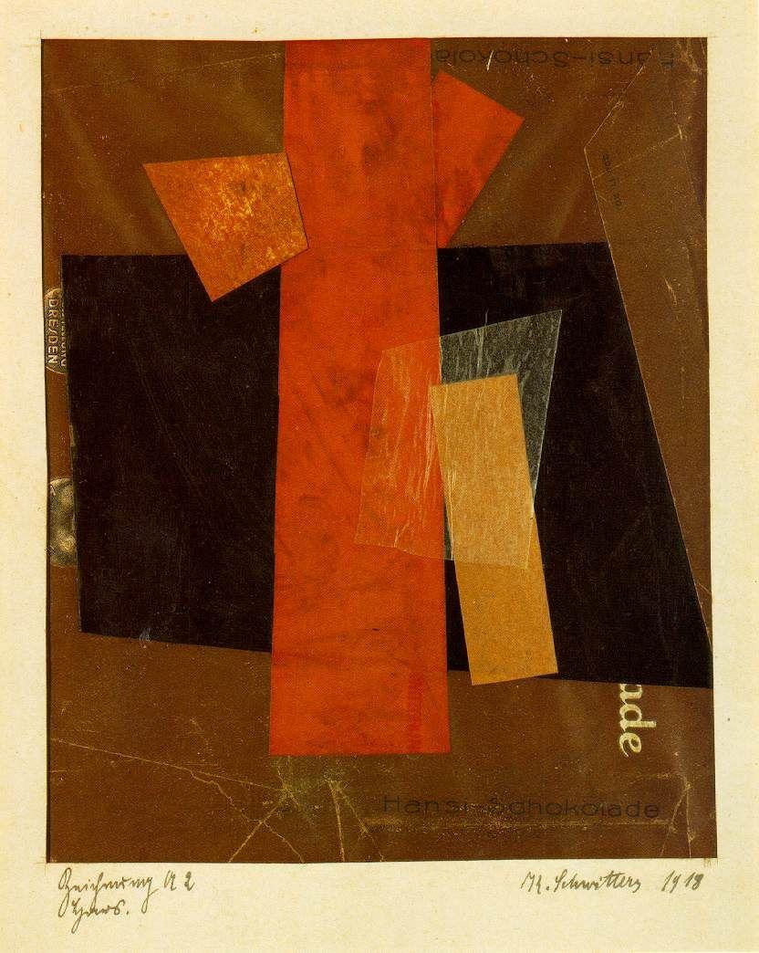 Transistoradio Abstract Geometric Art Kurt Schwitters Art Quilts