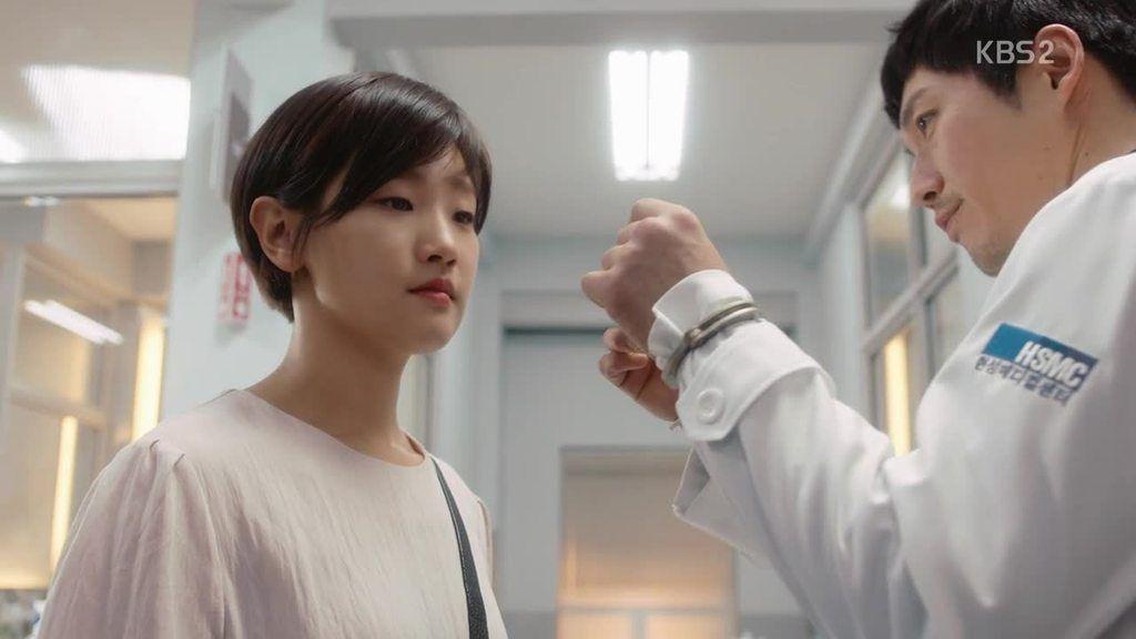 Beautiful Mind: Episode 1 » Dramabeans Korean drama recaps | Jang