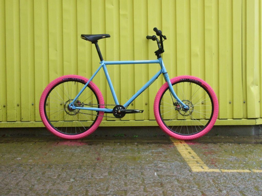 Retrovelo Otto Bike Design Bike Style Retro Bike