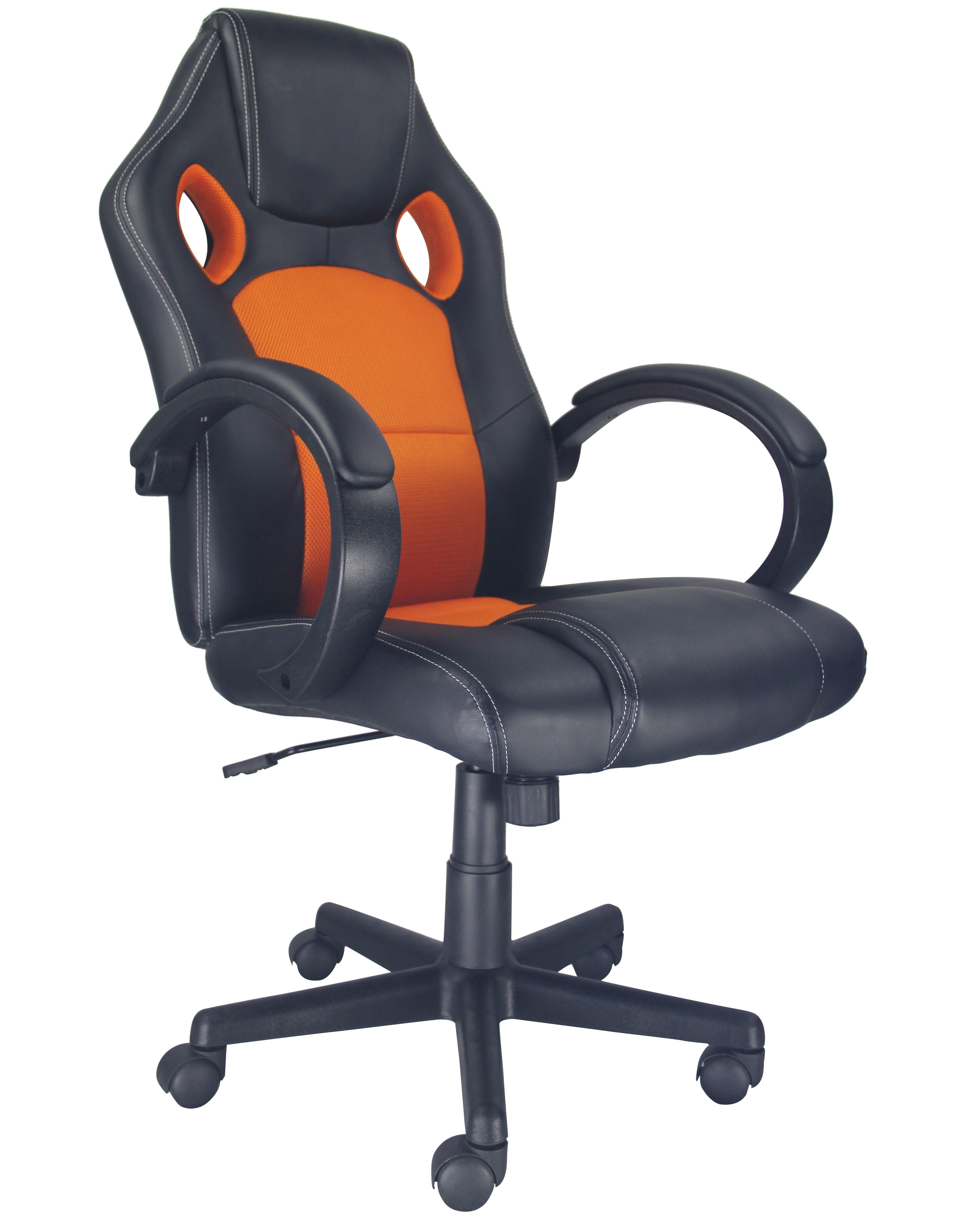 Racing Seat Office Chair Modern Office Furniture Executive Racing Bucket Seat Cheap Typist
