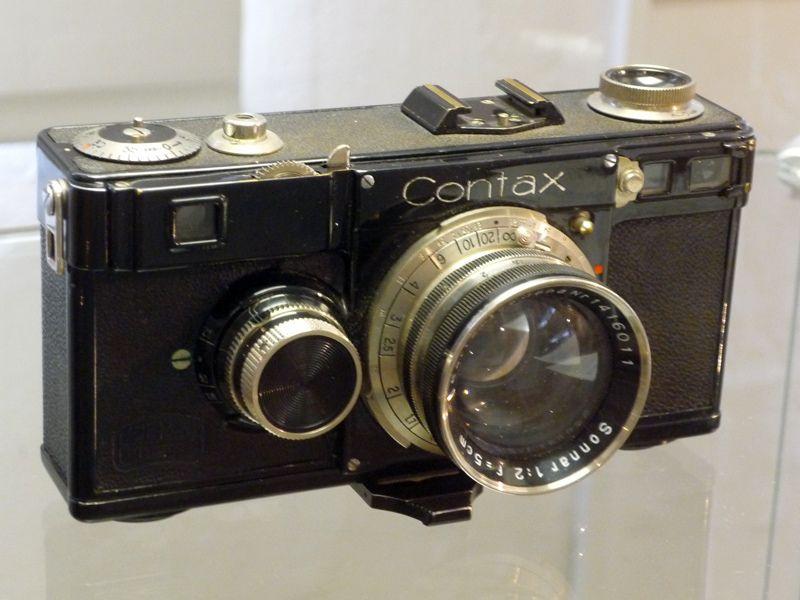 Contax i 1934 pinterest lamellen ablauf und getrennt