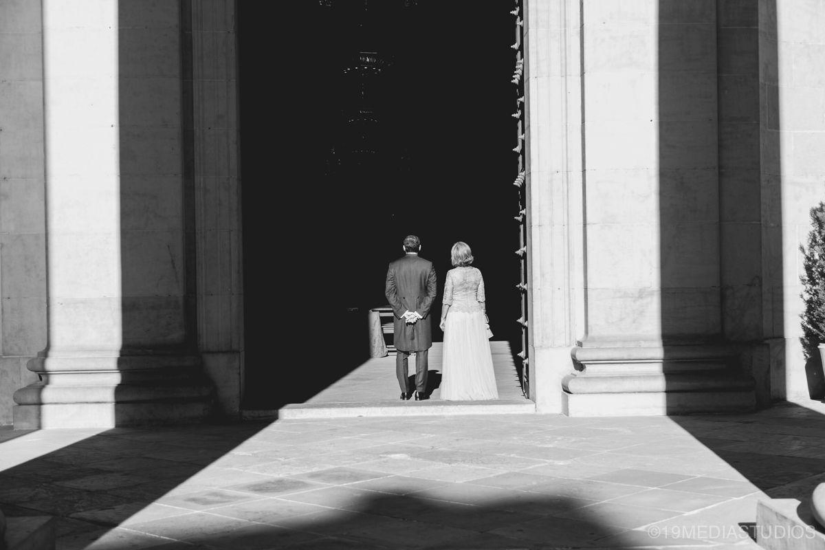 Black&White Fotografia Boda Mallorca