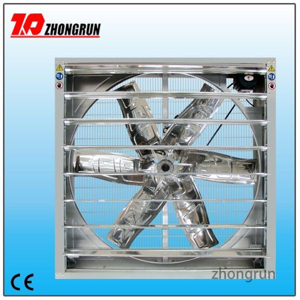 Hot Sale Heavy Duty Industrial Exhaust Fan Axial Fan Ventilation