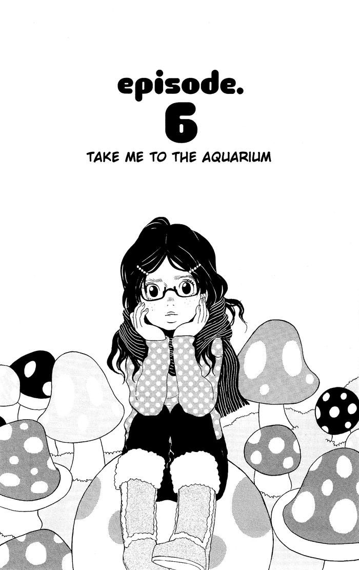 Kuragehime vol 1 ch 6 Page 2 Batoto! クラゲ姫, 海月姫, 漫画