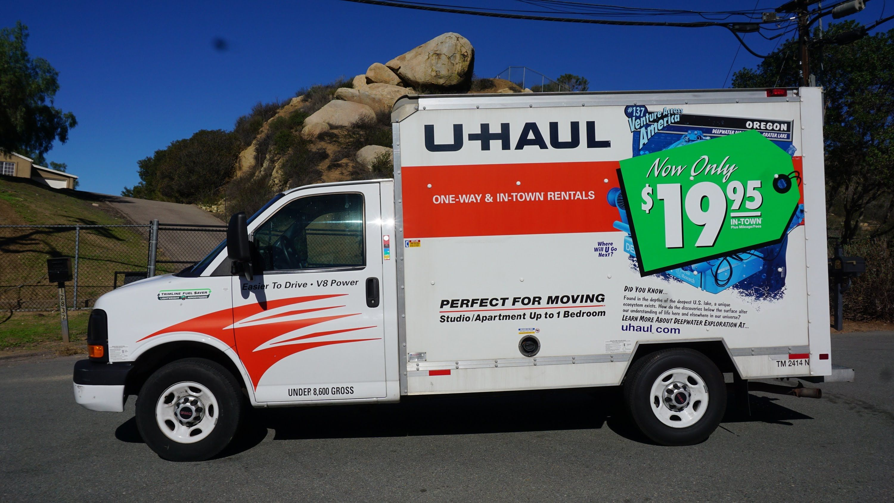 How moving as a child affects you as an adult uhaul u