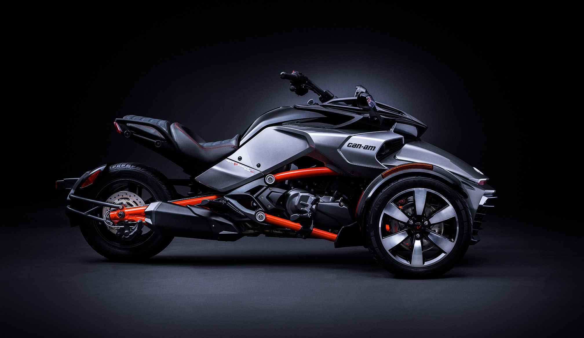 2017 can am spyder f3 s sport cruising from 21 249
