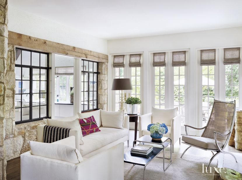 A 1920s English Cotswold-Style Dwelling in Hinsdale | LuxeWorthy ...
