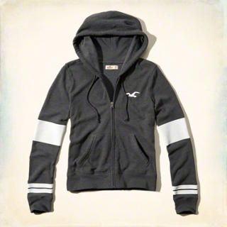 Hollister Logo Graphic Hoodie | Hollister sweater, Hollister