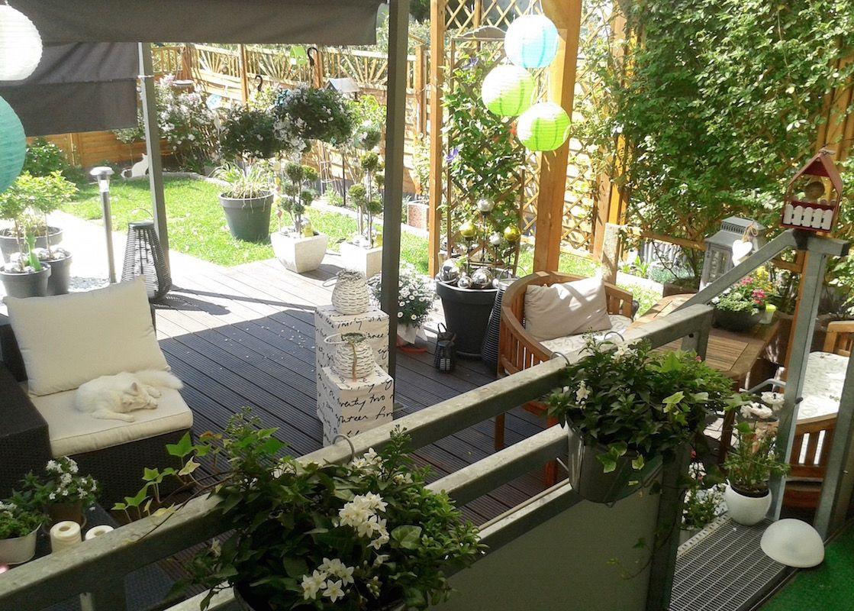 balkon garten herausforderungen terrasse terrace balcony garden - Terrasse Im Garten Herausvorderungen